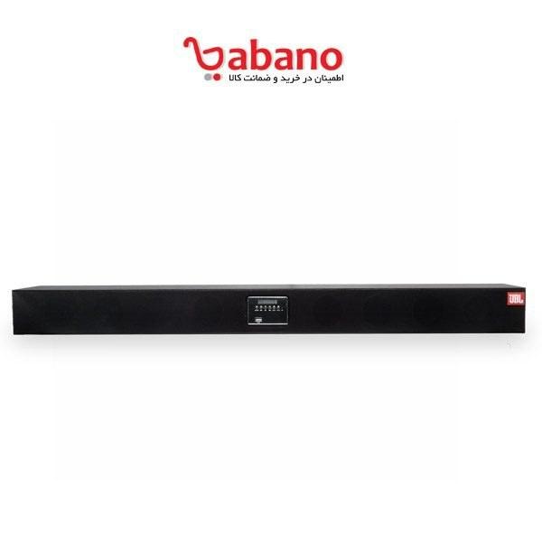 ساندبار جی بی ال مدل  JBL soundbar Bass TV box |