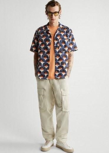 تصویر پیراهن مردانه زارا