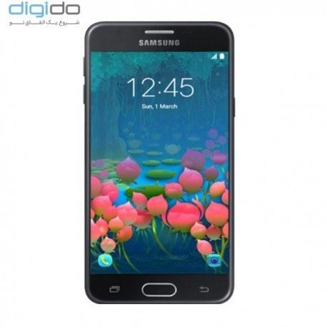 گوشی موبایل سامسونگ گلکسی On7 با قابلیت 4 جی 32 گیگابایت دو سیم کارت   SAMSUNG Galaxy On7 (2016) SM-G6100 LTE 32GB Dual SIM Mobile Phone