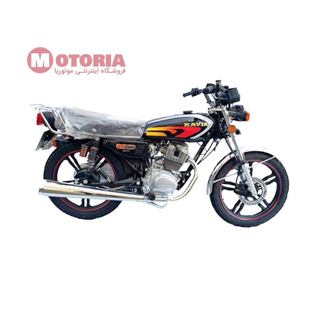 main images موتور سیکلت کویر مدل ۲۰۰ CDI سال ۱۳۹۹