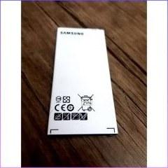 main images باتری گوشی موبایل سامسونگ مدل A72016ظرفیت ۳۳۰۰میلی امپر ساعت