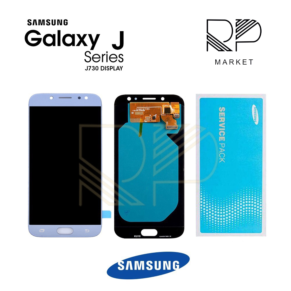 تصویر تاچ و ال سی دی سامسونگ J730 – J7 Pro 2017 Samsung Galaxy J730 - J7 Pro Touch LCD