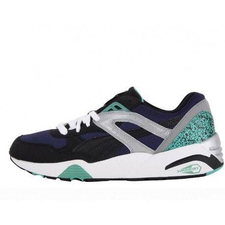 کفش پیاده روی مردانه پوما مدلTrinomic R698
