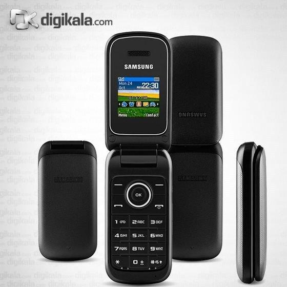 img گوشي موبايل سامسونگ اي 1190 Samsung E1190
