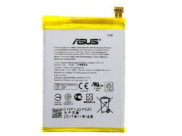 تصویر باتری اصلی ایسوس Asus Zenfone 2 ZE500CL