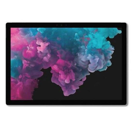 تبلت مایکروسافت مدل Surface Pro 6 - F