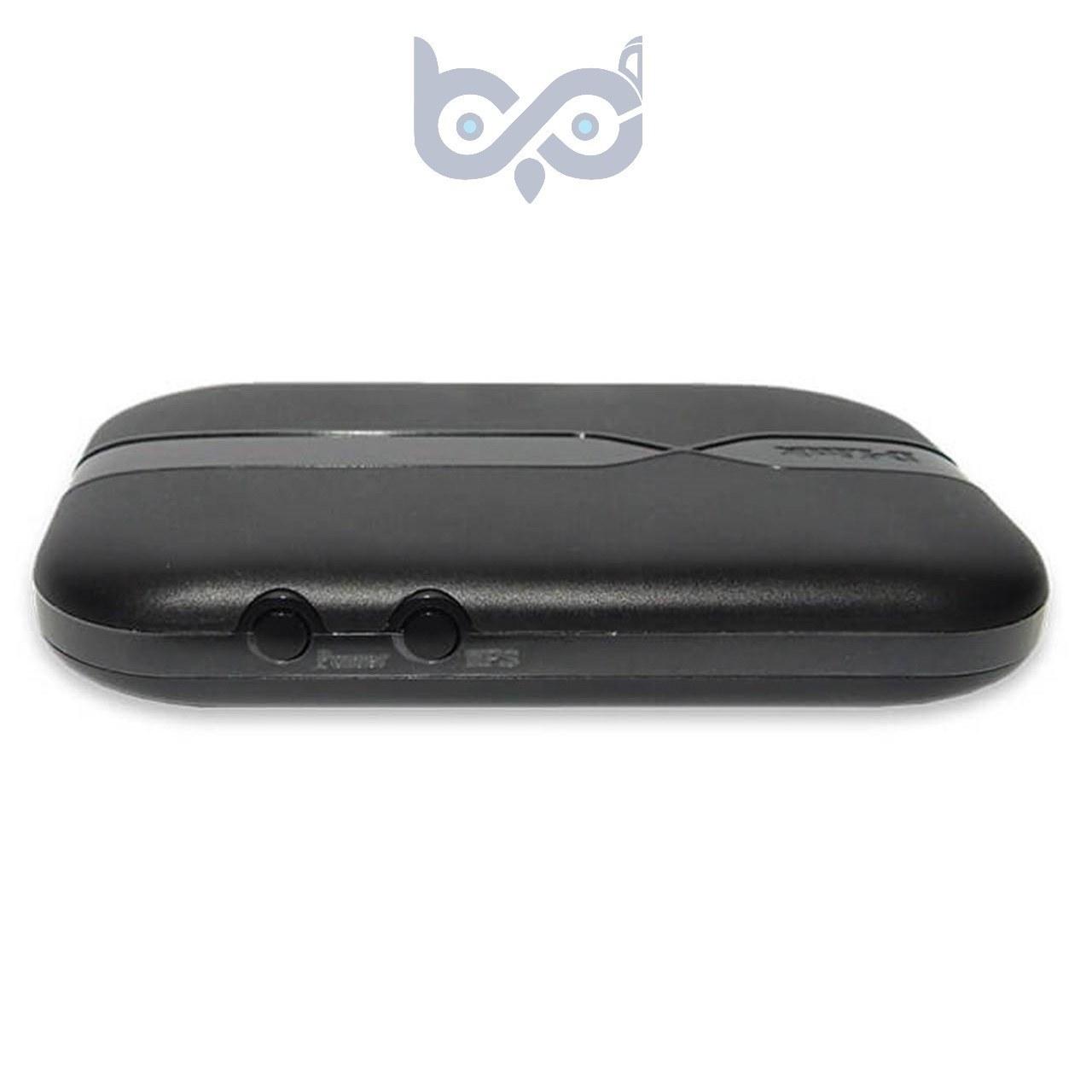 تصویر D-Link DWR-932C E1 N300 4G/LTE WiFi Mobile Modem Router مودم ۴G قابل حمل دی-لینک مدل دی دبلیو آر ۹۳۲ سی ای ۱
