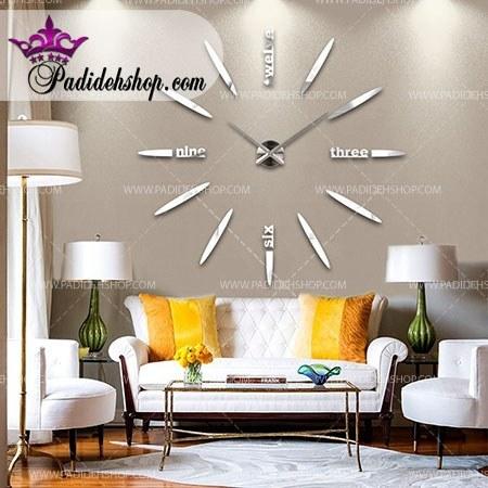 عکس ساعت دیواری جدید استیو  ساعت-دیواری-جدید-استیو