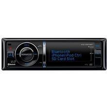 پخش کننده خودرو کنوود مدل KDC-X8019BT دارای بلوتوث داخلی