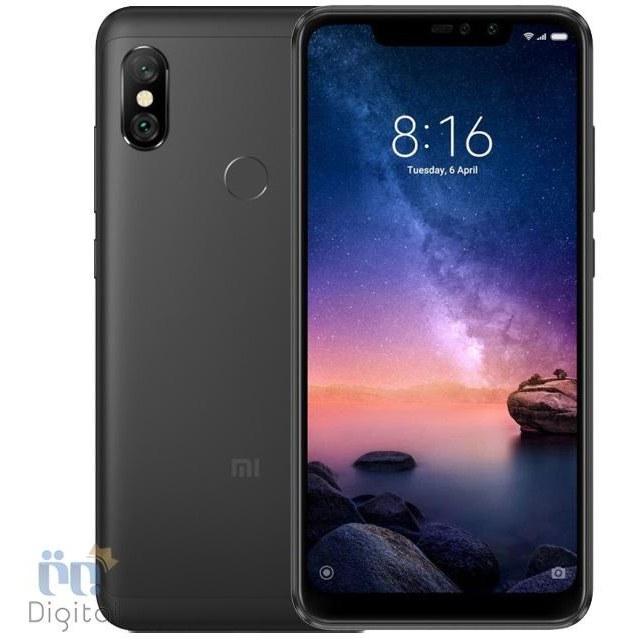 img شیائومی ردمی Note 6 Pro | ظرفیت 32 گیگابایت Xiaomi Redmi Note 6 Pro | 32GB