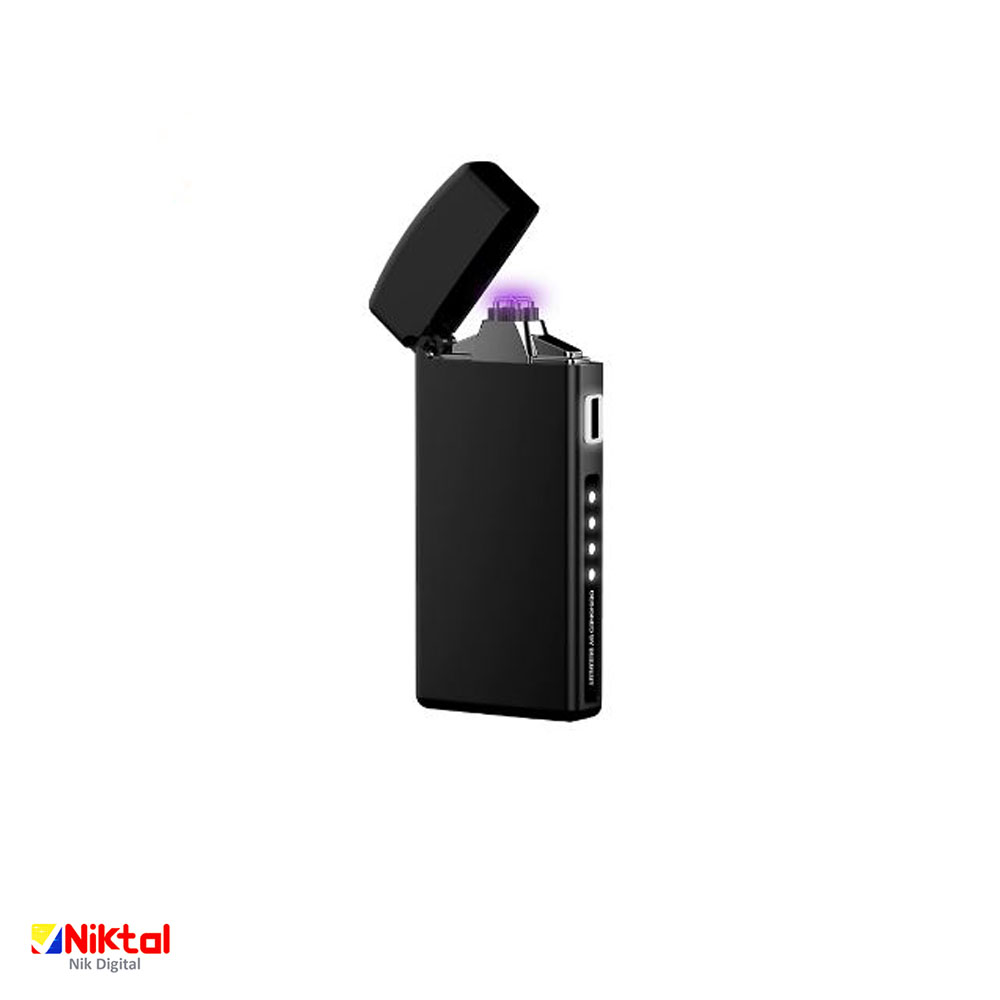 تصویر فندک الکتریکی شیائومی مدل Beebest L200