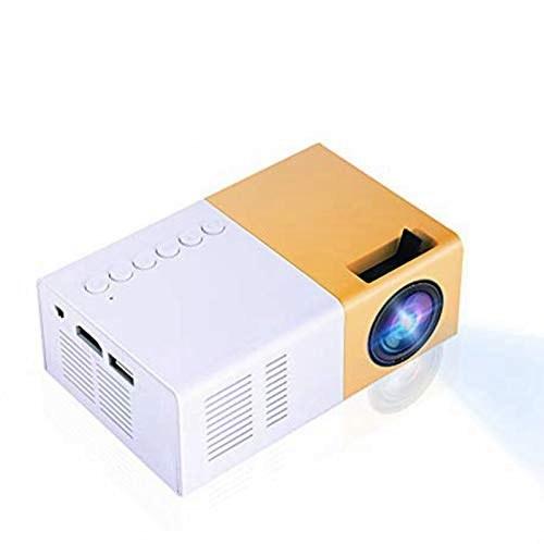 پروژکتور ویدیو ، پروژکتور سینمای خانگی Fosa 1600 Lumens HD 1080P