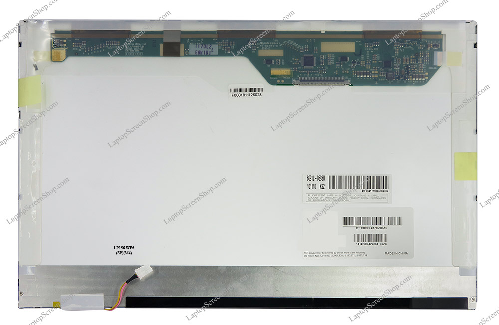 تصویر ال سی دی لپ تاپ فوجیتسو Fujitsu ESPRIMO MOBILE M9410
