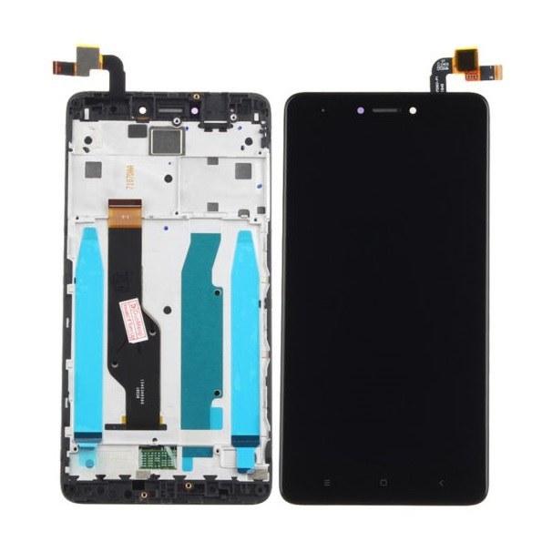 تاچ و ال سی دی موبایل شیاومی Redmi Note ۴X