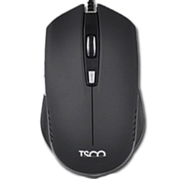 ماوس تسکو مدل ۲۷۸ | TSCO TM 278 Wired Mouse