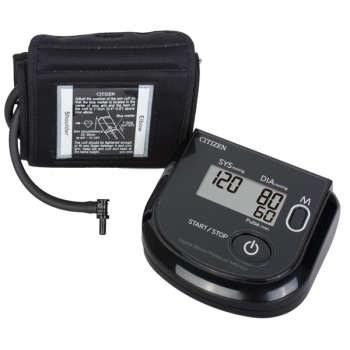 فشارسنج  دیجیتالی سیتی زن مدل CH  453 AC