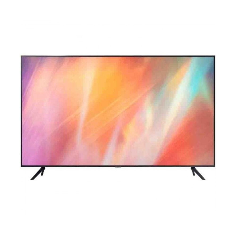 تصویر تلویزیون 43 اینچ سامسونگ مدل SAMSUNG UHD 4K 43TU7000 SAMSUNG TV 43TU7000