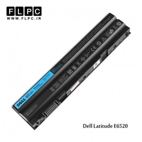 تصویر باطری لپ تاپ دل Dell Latitude E6520 Laptop Battery _4000mah