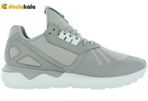 تصویر کفش و کتونی ورزشی مردانه آدیداس توبولار adidas Tubular Runner Gray Mens sneakers and sneakers adidas Tubular Runner Gray