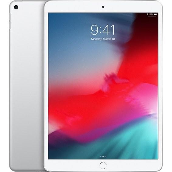 آیپد ایر 3 وای فای 256 گیگابایت نقره ای | iPad Air 3 WiFi 256GB Silver