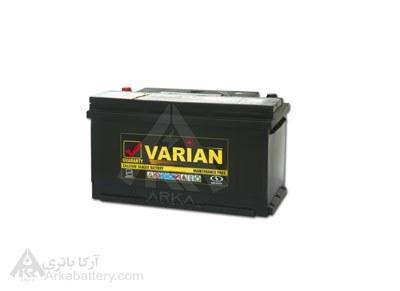 باتری 90 آمپر صبا باتری (واریان)