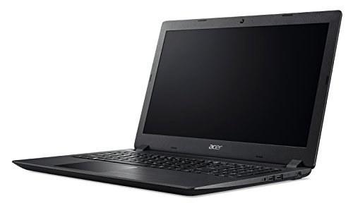 """تصویر لپ تاپ """"15.6 ایسر مدل Acer Aspire 3 / پردازنده Intel Core i3-8130U/ رم 4GB DDR4/ هارد 1TB HDD/ کارت گرافیک Intel UHD Graphics 620"""