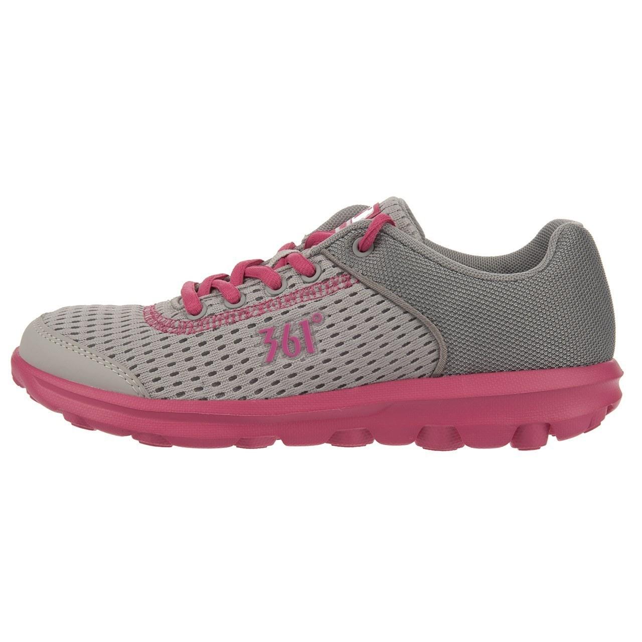 کفش مخصوص دويدن زنانه 361 درجه مدل 24414 | Model 24414 Running Shoes By 361 Degrees For Women