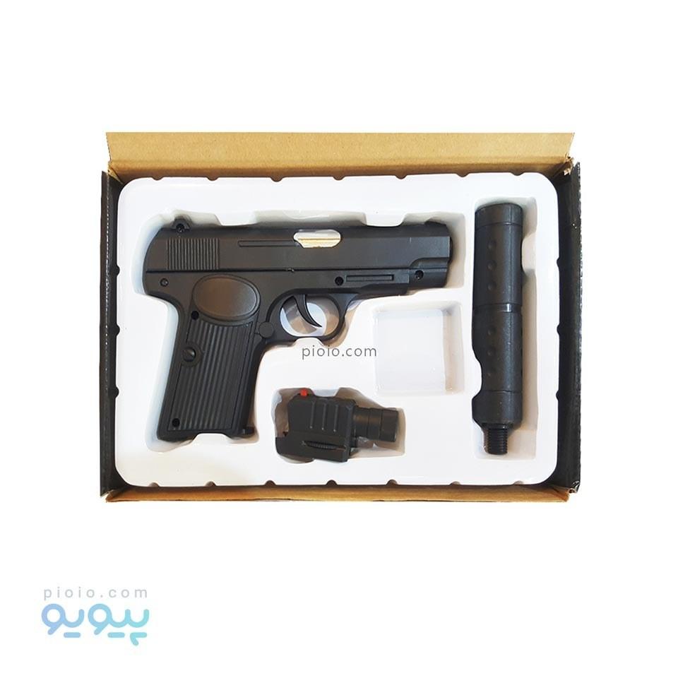 اسباب بازی تفنگ Airsoft gun مدل ۷۳۳C |