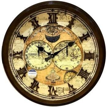 ساعت دیواری شوبرت مدل 6773