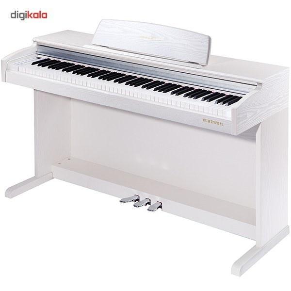 img پیانو کورزویل مدل M210 Kurzweil