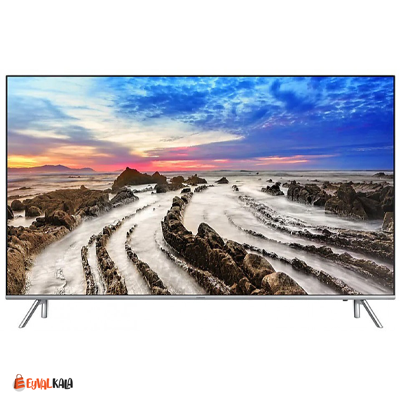 تصویر تلویزیون 82 اینچ سامسونگ مدل NU8900 Samsung 82NU8900 TV