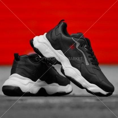 کفش مردانه OFF WHITE مدل KEMO  