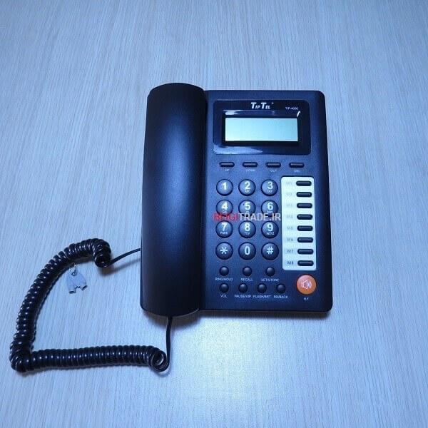 image تلفن تیپ تل مدل TIP-4050