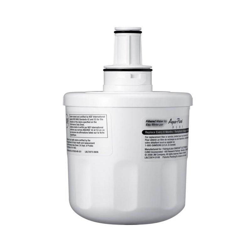 فیلتر داخلی یخچال ساید بای ساید سامسونگ آکوا پیور Aqua Pure