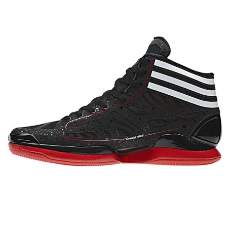 کفش بسکتبال مردانه آدیداس آدیزیرو کریزی لایت Adida Adizero Crazy Light s G22389