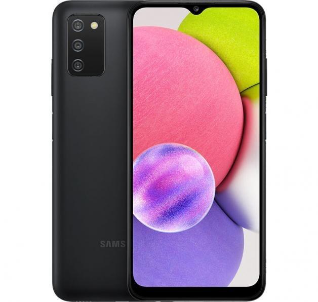 تصویر گوشی سامسونگ A03s | حافظه 64 رم 4 گیگابایت ا  Samsung Galaxy A03s 64/4 GB  Samsung Galaxy A03s 64/4 GB