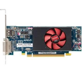 کارت گرافیک ای ام دی مدل Radeon HD 6450 |