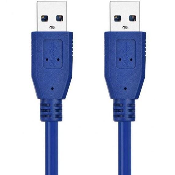 تصویر کابل هارد اکسترنال USB3 40CM