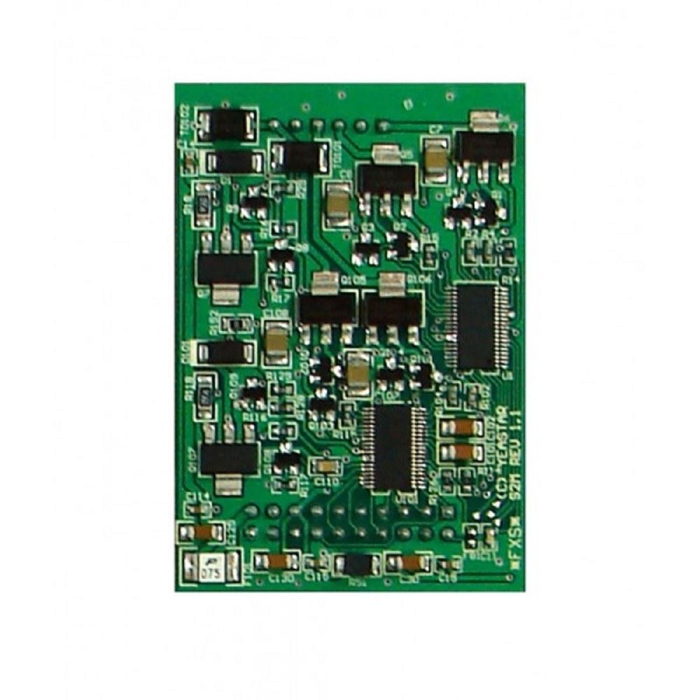 main images کارت توسعه یستار مدل S2 Yeastar S2 Expansion Board