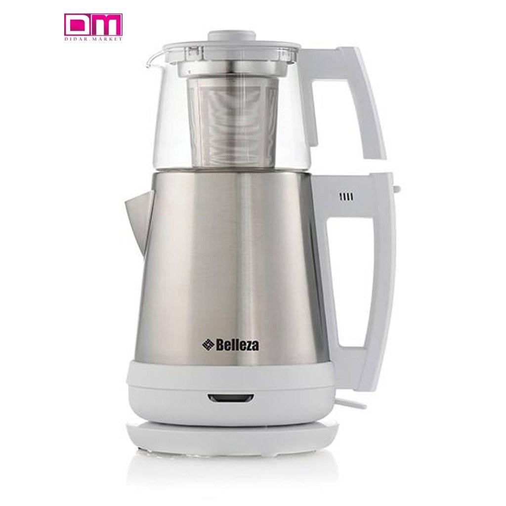 عکس چای ساز بلزا مدل 21103 Belleza 21103 Tea Maker چای-ساز-بلزا-مدل-21103