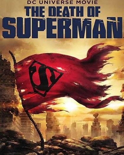 فیلم مرگ سوپرمن ۲۰۱۸ دوبله فارسی |