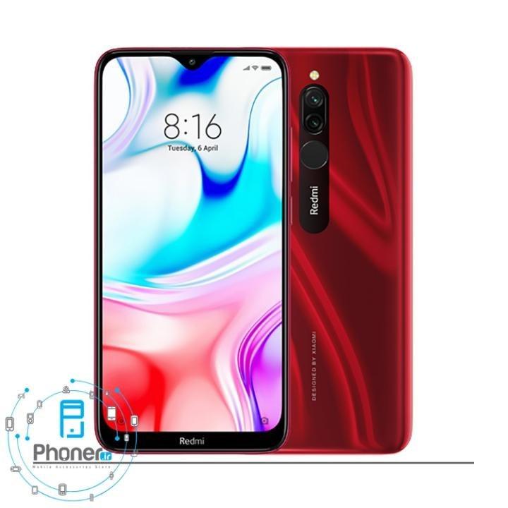 img گوشی شیائومی ردمی 8 | ظرفیت 64 گیگابایت Xiaomi Redmi 8 | 64GB
