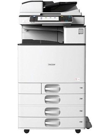 تصویر دستگاه کپی چند کاره ریکو مدل C2011SP کپی ریکو MP C2011SP Copier Machine