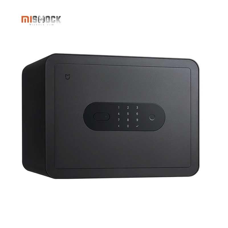 تصویر گاوصندوق هوشمند شیائومی Mijia مدل Smart Safe Deposit Box Xiaomi Mijia Smart Safe Deposit Box