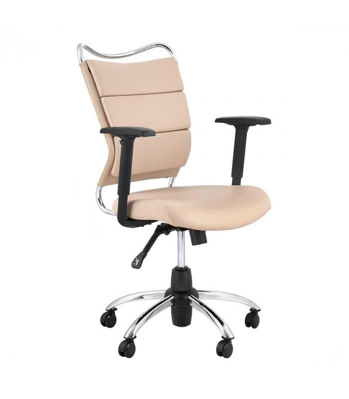 صندلی کارمندی و کارشناسی آرتمن DCE با روکش چرم یا پارچه