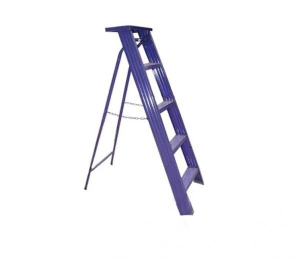 تصویر نردبان ۵ پله شفاء