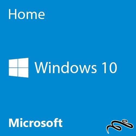 تصویر windows ۱۰ اورجینال
