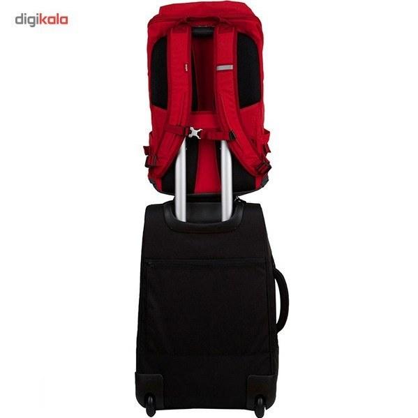 تصویر کوله پشتي اس تي ام مدل ديريفتر مناسب براي لپ تاپ 15 اينچي STM Drifter For Laptop 15 inch Backpack