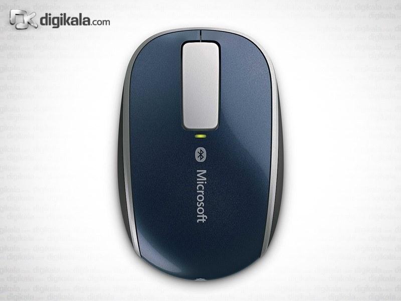 تصویر Microsoft  Sculpt Touch Mouse Microsoft  Sculpt Touch Mouse