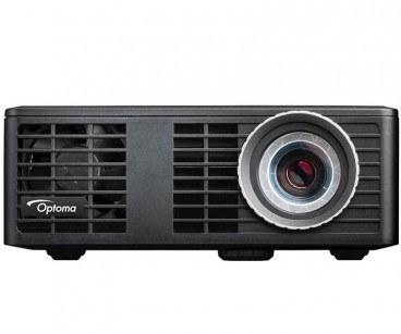تصویر ویدئو پروژکتور اپتما Optoma ML750e : آموزشی، اداری، قابل حمل، روشنایی 700 لومنز، رزولوشن 1280x800  WXGA